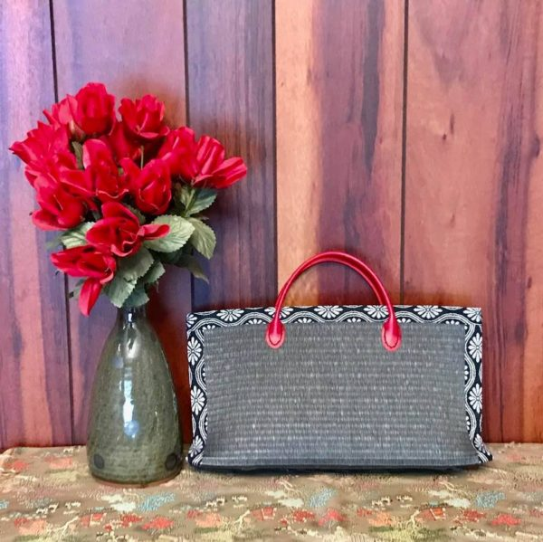 Tatami Bag Red