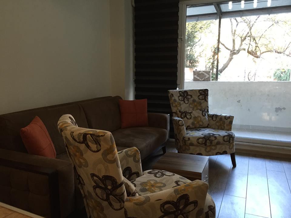 isutanbul apartment