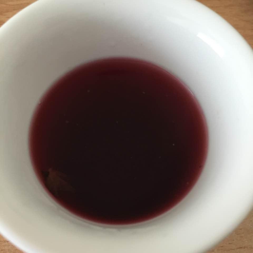 crean tea