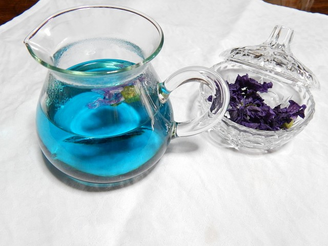 bluemarrow tea 2