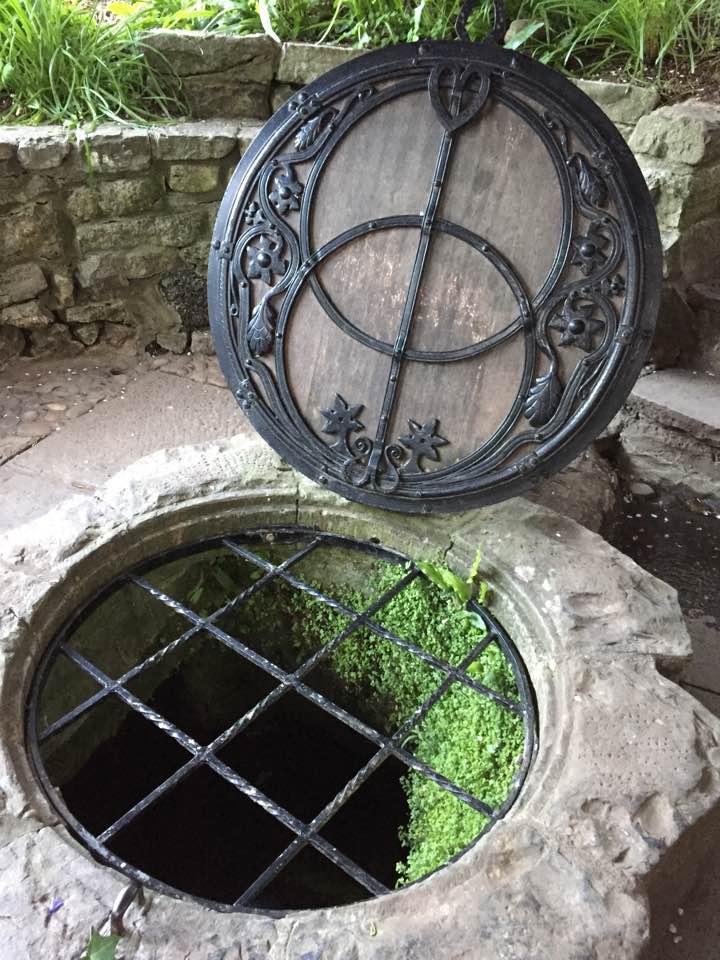 chalice well garden 11