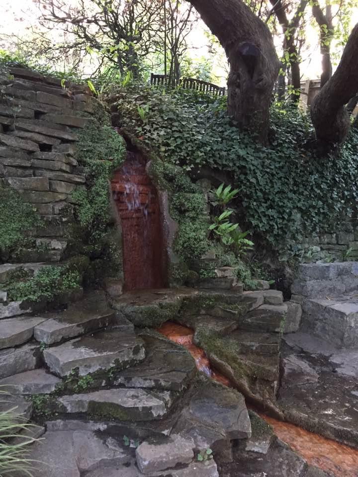 chalice well garden 13