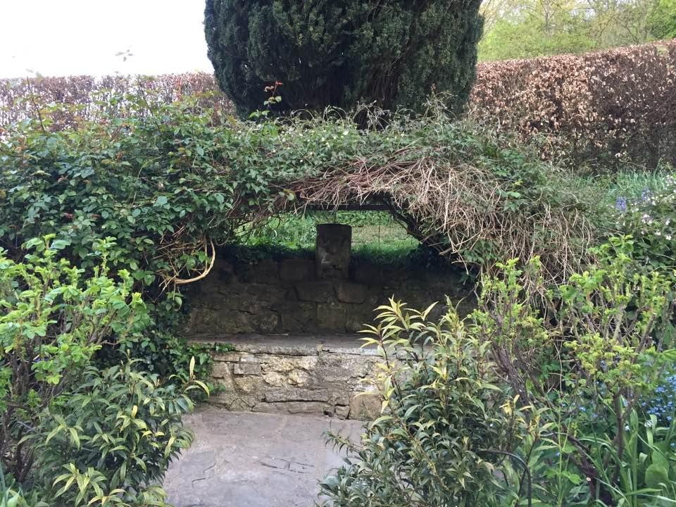 chalice well garden 7