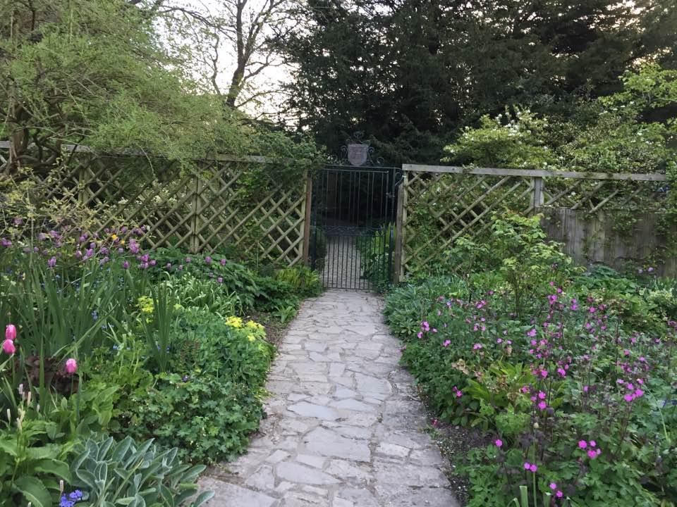 chalice well garden 8